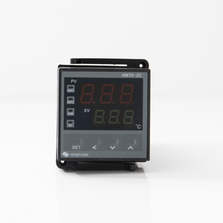 XMT系列 智能温度控制仪