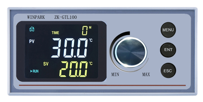 ZK系列溫控儀表
