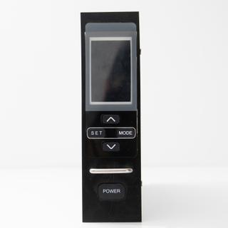 PF600系列溫控卡