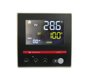 ZK4系列温控仪表